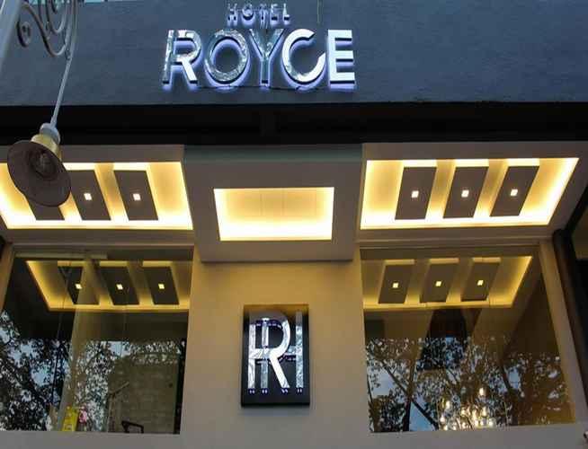 EXTERIOR_BUILDING Royce Hotel KL Sentral