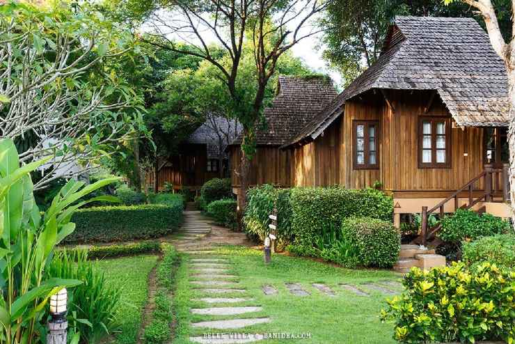 EXTERIOR_BUILDING Belle Villa Resort Pai