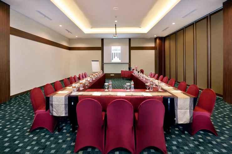 FUNCTIONAL_HALL The Atrium Hotel and Resort Yogyakarta