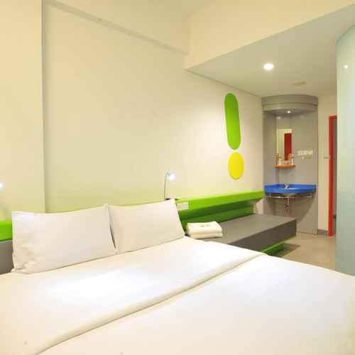 BEDROOM POP! Hotel Diponegoro Surabaya