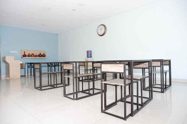 RESTAURANT Hotel Sonic Airport - Semarang