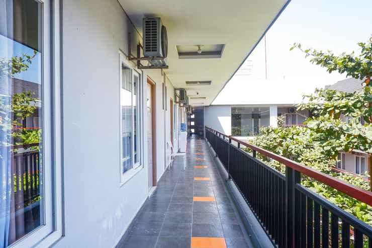 COMMON_SPACE Hotel Sonic Airport - Semarang