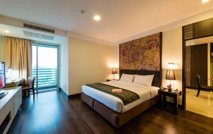 Jasmine Grande Residence  Bangkok - Grand Three Bedroom Suite Room only