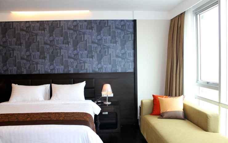 Jasmine Grande Residence  Bangkok - Triple Suites Two Bedroom Suite with Breakfast