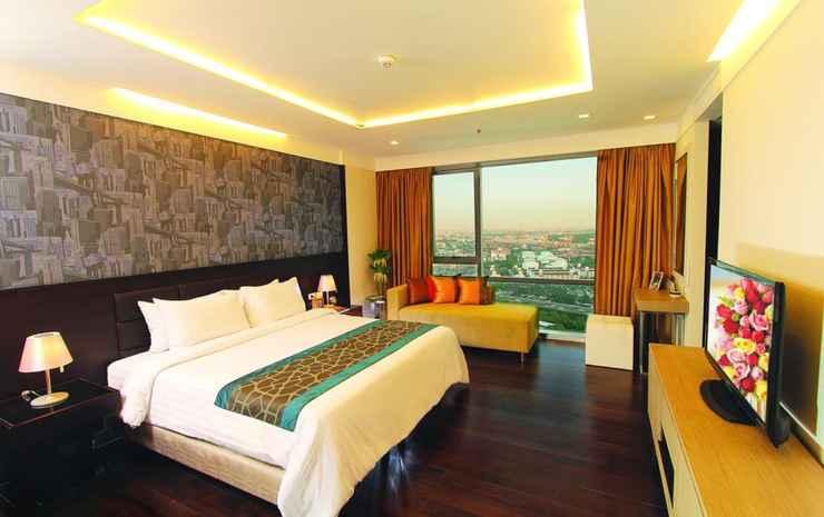 Jasmine Grande Residence  Bangkok - Family Two Bedroom Suite Room only