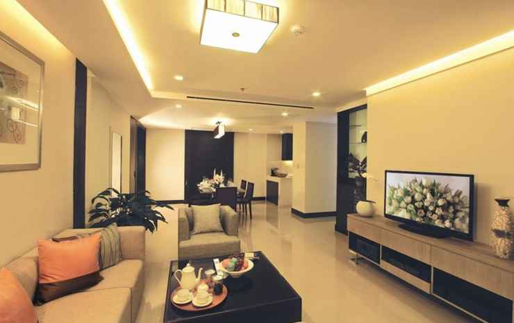 Jasmine Grande Residence  Bangkok - Junior Suite One Bedroom  Room only