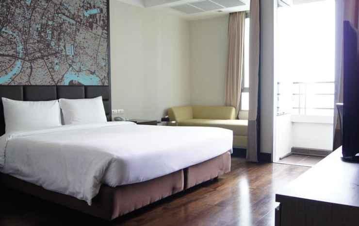 Jasmine Grande Residence  Bangkok - Deluxe Studio Room only