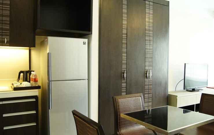 Jasmine Grande Residence  Bangkok - Junior Suite One Bedroom with Breakfast