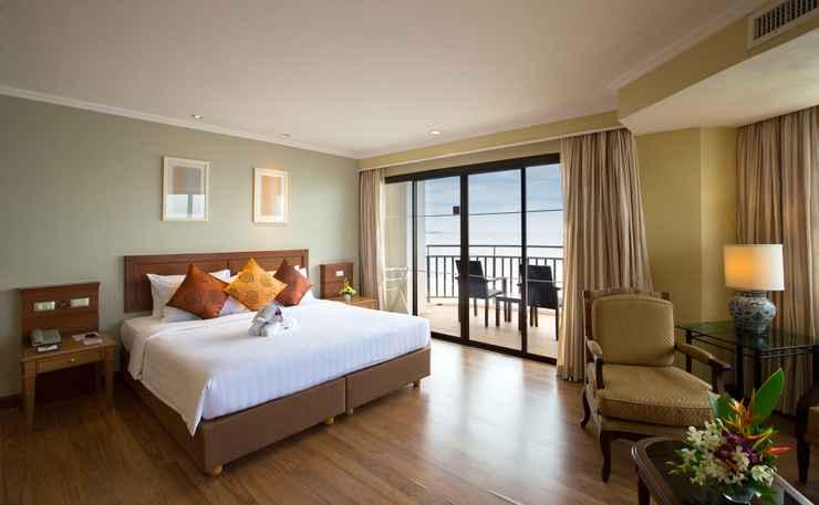 BEDROOM The Imperial Hua Hin Beach Resort