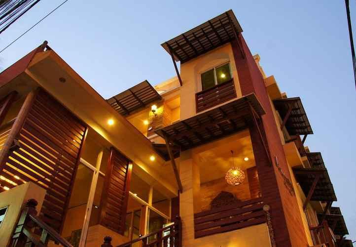 EXTERIOR_BUILDING อโลฮ่า หัวหิน