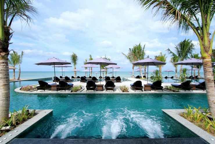 SWIMMING_POOL Beyond Resort Khaolak