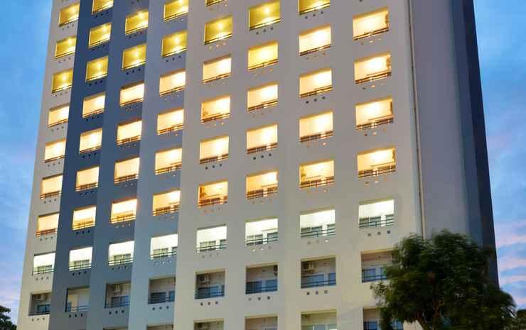 Ruenthip Residence Pattaya Chonburi -