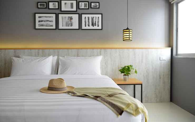 Ruenthip Residence Pattaya Chonburi - 1 Bedroom Suite Seaview Room Only