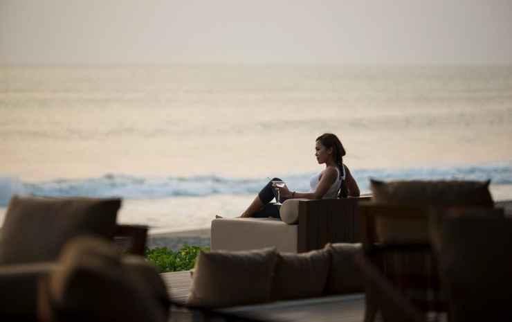 Alila Seminyak Bali -