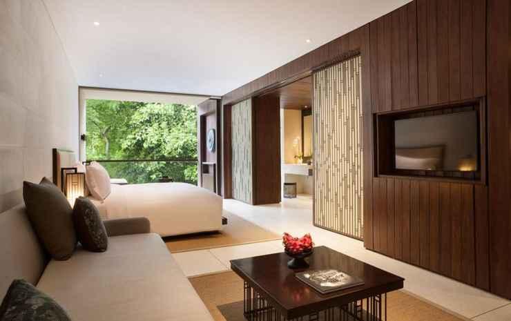 Alila Seminyak Bali - Suite Deluks