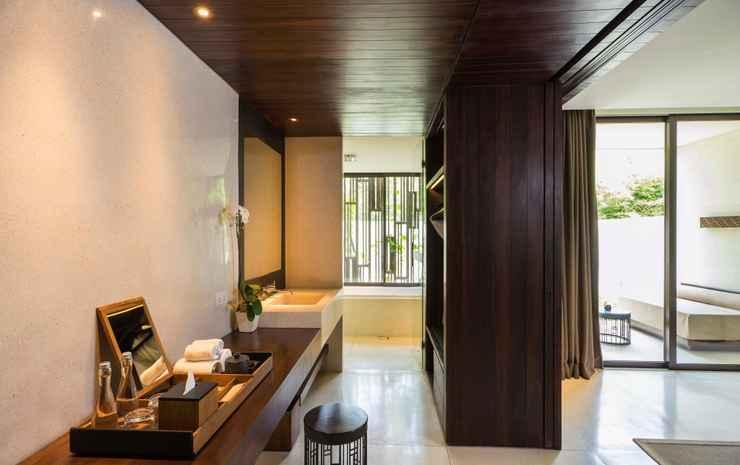 Alila Seminyak Bali - Deluxe Suite (Free Upgrade)  - Local Privilege