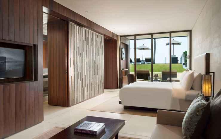 Alila Seminyak Bali - Alila  Terrace Suite (Free Upgrade) - Local Privilege