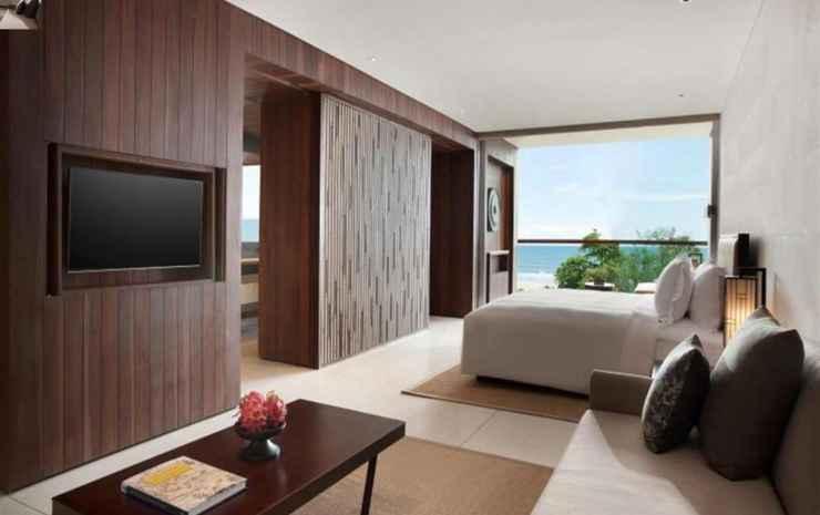 Alila Seminyak Bali - Alila Ocean View Suite - Local Privilege