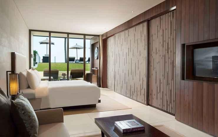 Alila Seminyak Bali - Suite, teras