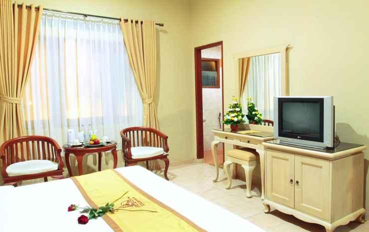 Pangrango Resort Sukabumi Sukabumi - Bungalow Kenanga