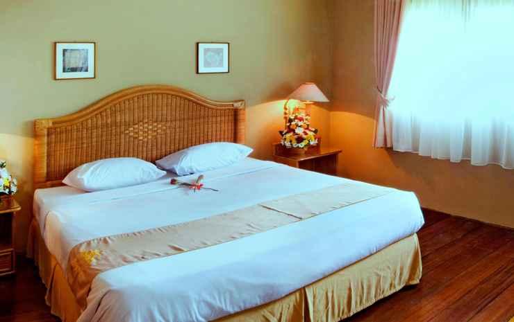 Pangrango Resort Sukabumi Sukabumi - Bungalow Anggrek 2 Bedroom