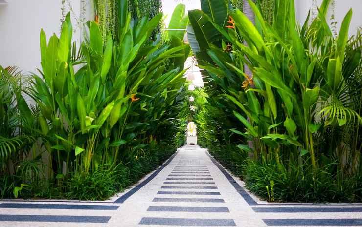 The Wina Villa Canggu Bali -