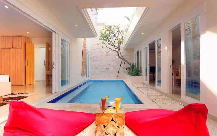 D'Wina Villa Canggu Bali - One Bedroom Private Pool Villa Include Breakfast