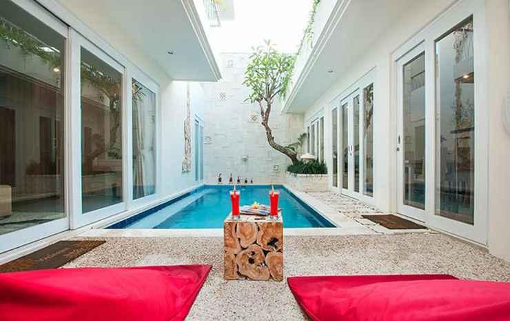 D'Wina Villa Canggu Bali - One Bedroom Private Pool Villa (Room Only)