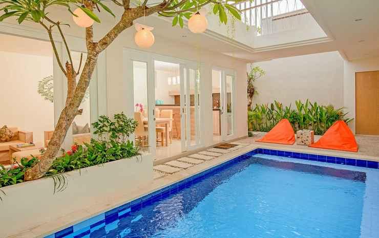 D'Wina Villa Canggu Bali - Two Bedroom Private Pool Villa (Room Only)