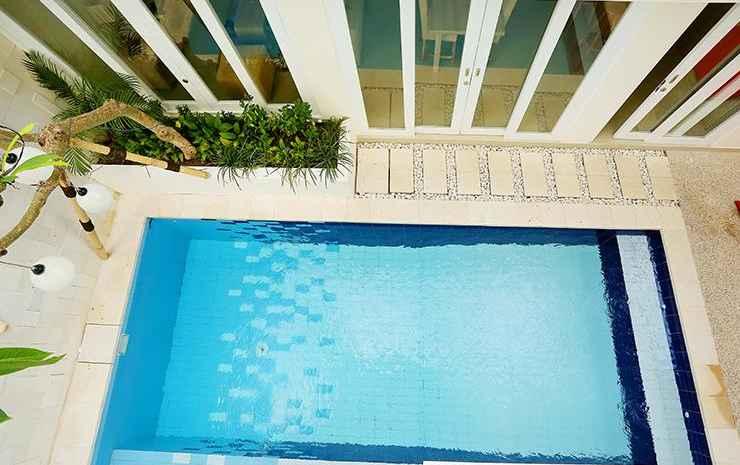 D'Wina Villa Canggu Bali - Three Bedroom Private Pool Villa Include Breakfast