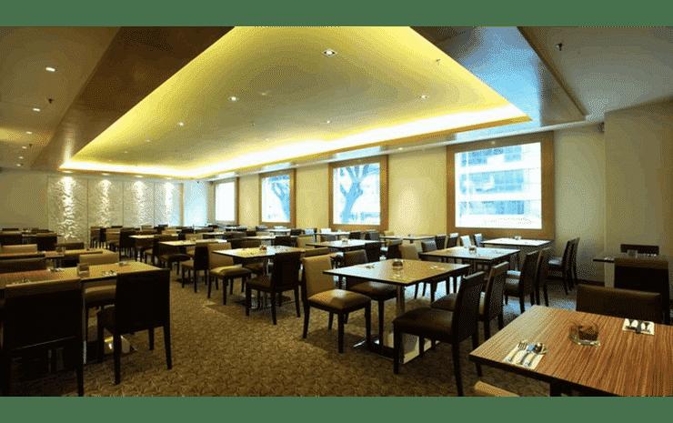 Swiss-Garden Hotel Bukit Bintang Kuala Lumpur Kuala Lumpur -