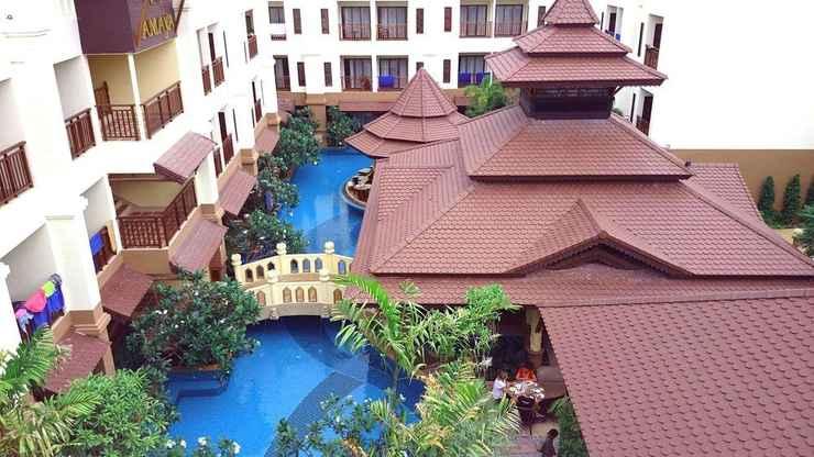 VIEW_ATTRACTIONS Shanaya Beach Resort & Spa Phuket