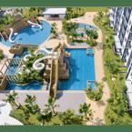 SWIMMING_POOL Swiss-Garden Resort Residences Kuantan