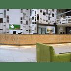LOBBY Swiss-Garden Resort Residences Kuantan