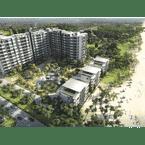 EXTERIOR_BUILDING Swiss-Garden Resort Residences Kuantan
