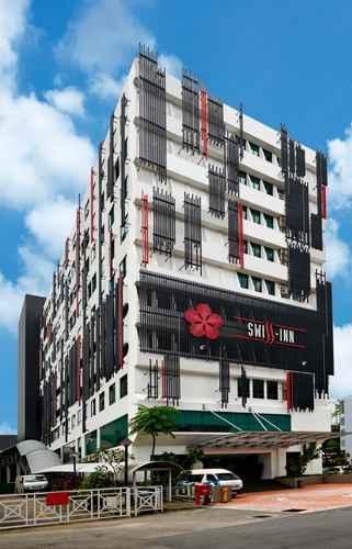 EXTERIOR_BUILDING Swiss-Inn Johor Bahru