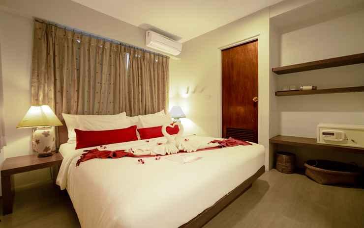 Villa Cha-Cha Banglumphu Bangkok - Standard Double room with ABF