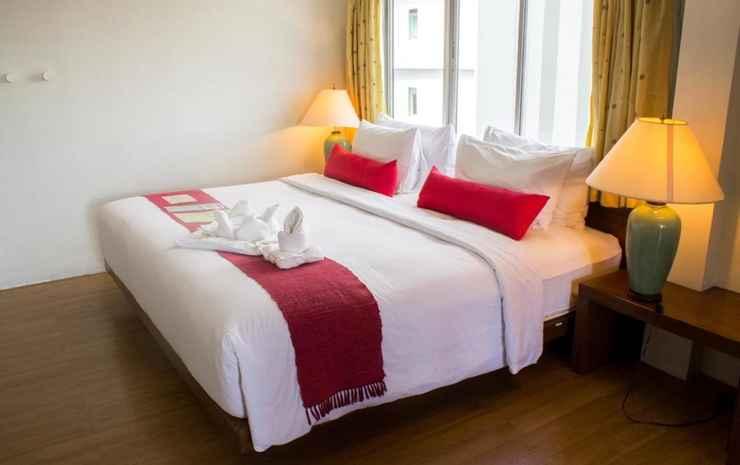 Villa Cha-Cha Banglumphu Bangkok - Deluxe Double Room