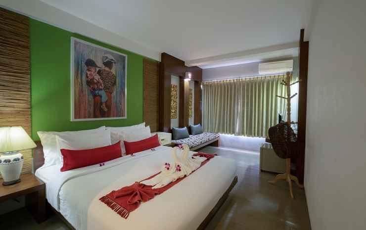 Villa Cha-Cha Banglumphu Bangkok - Superior Double Room