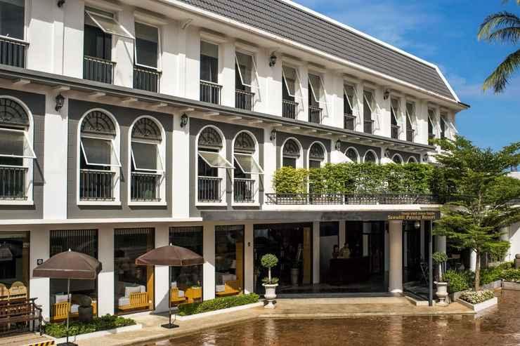 EXTERIOR_BUILDING Sawaddi Patong Resort & Spa