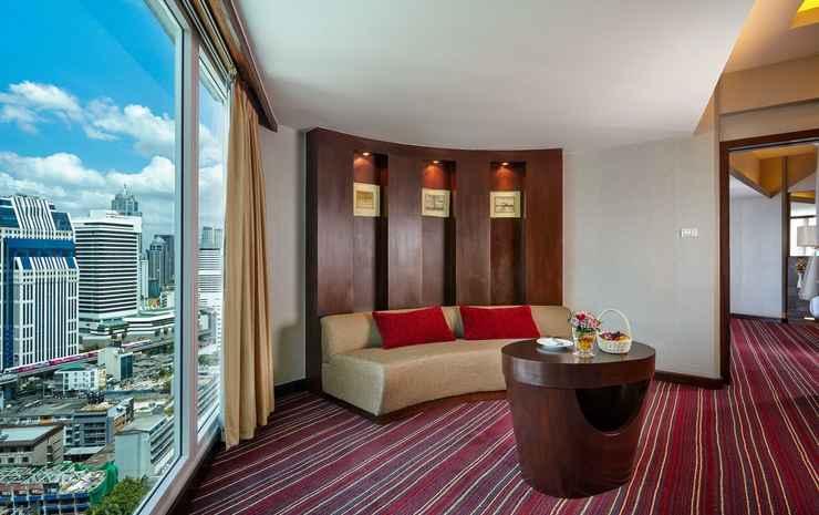 Ambassador Hotel Bangkok Bangkok -