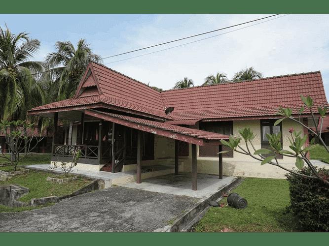 EXTERIOR_BUILDING Laguna Bidara Beach Resort - new renovated