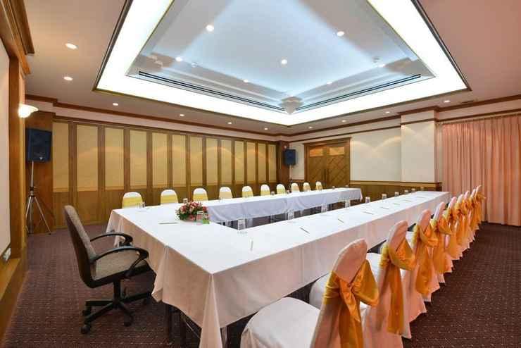 FUNCTIONAL_HALL Krabi Heritage Hotel