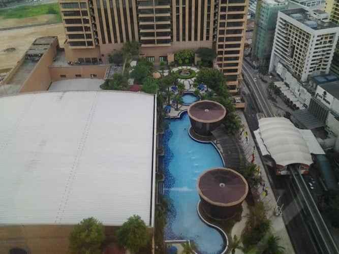 EXTERIOR_BUILDING Bukit Bintang Suites At Times Square