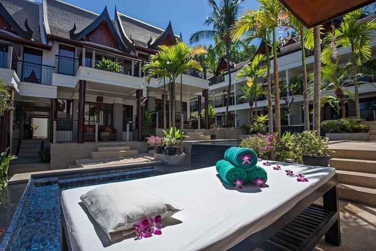 SWIMMING_POOL Baan Yin Dee Boutique Resort