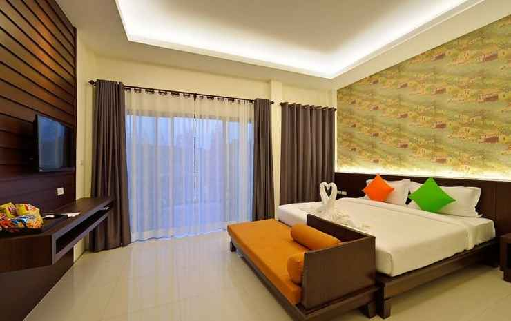 Poonsiri Resort Ao Nang Krabi - Superior Room