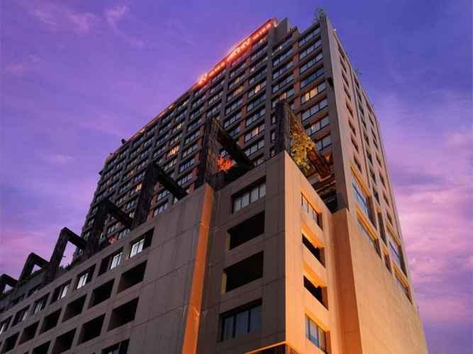 EXTERIOR_BUILDING Siam@Siam Design Hotel Bangkok