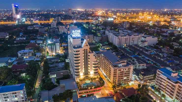 EXTERIOR_BUILDING โรงแรม เอ-วัน กรุงเทพ