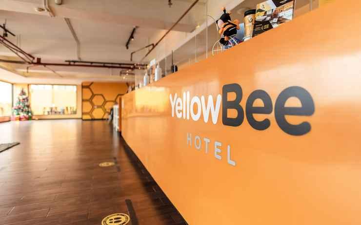 LOBBY Yellow Bee Tangerang