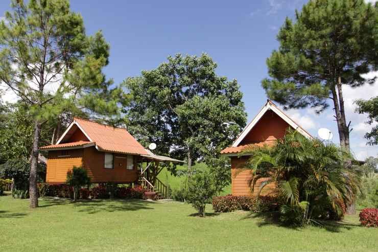EXTERIOR_BUILDING Phucome Resort